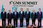 Thủ tướng đề xuất 4 định hướng hợp tác tiểu vùng sông Mê Công