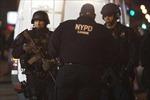 Hai cảnh sát New York bị bắn chết