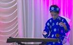 Thiếu nhi Việt Nam tại Séc 'vui hát dân ca'