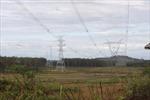 Đóng điện đường dây 220 kV Kon Tum - Pleiku