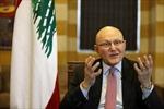 Liban giục Pháp sớm giao trực thăng để chống IS