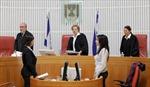 Ai Cập bỏ lệnh cấm nhập tịch người Palestine