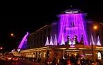 Giáng sinh lấp lánh tại Hà Nội