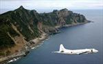 Trung Quốc xây căn cứ quân sự gần Điếu Ngư/Senkaku