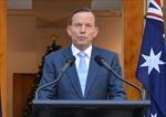 Thủ tướng Australia bác tin chính phủ lâm vào khủng hoảng