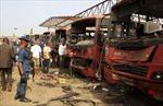 Đánh bom thảm khốc tại Nigeria