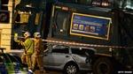 Tai nạn giao thông thảm khốc tại Scotland