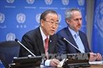 LHQ kêu gọi nỗ lực khôi phục khu vực Tây Phi