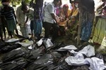 Nhóm nổi dậy thảm sát ít nhất 40 người Ấn Độ