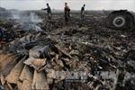 Khả năng Cơ quan An ninh Ukraine dính líu tới vụ MH-17