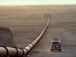 Nga giúp Pakistan xây đường ống khí đốt