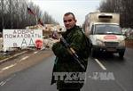Các bên nối lại đàm phán hòa bình về Ukraine