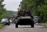 Donetsk nhận định Ukraine chuẩn bị tấn công tổng lực
