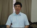 Đồng chí Nguyễn Đình Xứng được bầu làm Phó Bí thư Tỉnh ủy Thanh Hóa