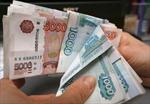 Kinh tế Nga có thể giảm 4% trong năm 2015