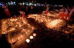 Thái Lan tưởng niệm 10 năm thảm họa sóng thần