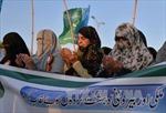 Pakistan đẩy mạnh kế hoạch chống khủng bố