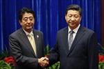 Nhật Bản đề nghị nối lại đàm phán quân sự với Trung Quốc