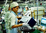 Hơn 20 tỷ USD vốn FDI vào Việt Nam năm 2014
