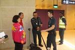 Singapore đề nghị hỗ trợ Indonesia tìm máy bay mất tích