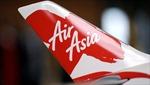 Thêm một máy bay của AirAsia gặp trục trặc