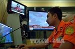 Indonesia nối lại hoạt động tìm kiếm máy bay mất tích