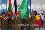 Mỹ tuyên bố 'chấm dứt cuộc chiến Afghanistan'