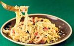 Cơm, mỳ tiện lợi thay thế Pasta truyền thống Italy