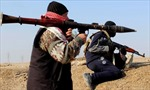 IS sát hại Tướng Iran đang huấn luyện quân đội Iraq