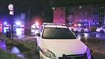 Thêm một vụ nổ súng vào cảnh sát Mỹ