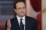 Bão khủng hoảng chưa tan đối với nước Pháp