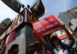 Mỹ nâng lương tối thiểu cho người lao động
