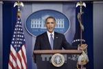 Tổng thống Mỹ tuyên bố tăng cường sử dụng quyền phủ quyết