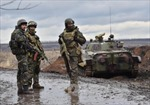 Sớm ký thỏa thuận ngừng bắn hoàn toàn tại Donetsk