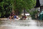 Số người thiệt mạng do bão Jangmi tại Philippines tăng cao