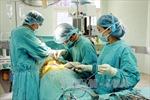 Bệnh viện Xanh Pôn thành công ca ghép thận đầu tiên không cùng huyết thống