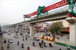 Thi công Dự án Đường sắt đô thị Cát Linh – Hà Đông phải đảm bảo an toàn