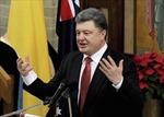 Ukraine ban hành luật ngân sách 2015