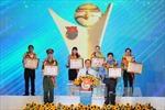 TP Hồ Chí Minh tuyên dương 6 công dân trẻ 2014