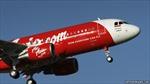 Indonesia điều tra toàn bộ lịch trình bay của AirAsia