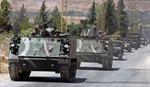 IS âm mưu lập căn cứ bên trong Liban