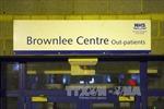 Bệnh nhân nhiễm Ebola tại Anh đang nguy kịch