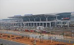 Khánh thành Nhà ga T2 sân bay Nội Bài
