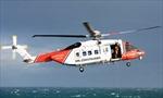 Tàu chở ô tô Singapore mắc cạn trên eo biển Solent