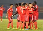 """Vòng 1 V-League 2015: Đã kịp """"nóng"""""""