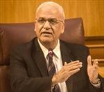 Lãnh đạo Palestine dọa giải tán chính quyền để phản đối Israel