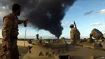 Máy bay Libya ném bom tàu chở dầu Hy Lạp
