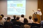 Đại học Geneva tiếp tục thử nghiệm vaccine Ebola