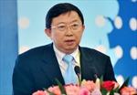 2015 - năm điểm sáng hợp tác Trung Quốc - ASEAN
