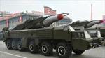 Sách Trắng Hàn Quốc nhấn mạnh khả năng chế tạo đầu đạn của Triều Tiên